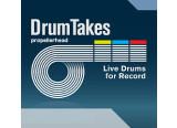 3 Record Drum Takes ReFills pour le prix de 2