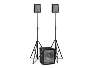 DJ-Tech Cube 302
