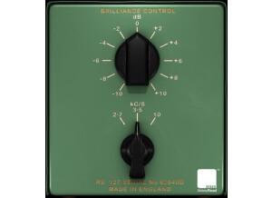 Abbey Road Plug-ins RS 127 Box
