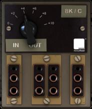 Abbey Road Plug-ins RS 135
