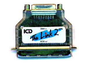 ICD The Link 2
