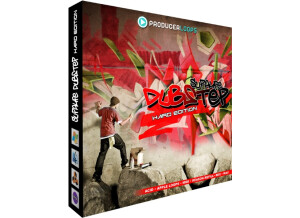 Producer Loops Supalife Dubstep: Hard Edition