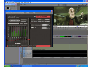 Minnetonka SurCode for Dolby E Stream Player