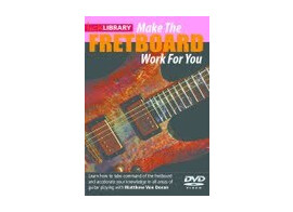 Lick Library Make The Fretboard Work For You