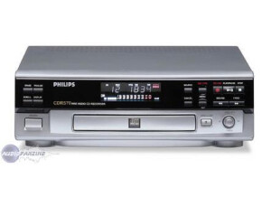 Philips CDR 570