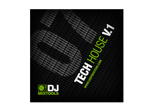 Loopmasters DJ Mix Tools 07 - Tech House Vol. 1