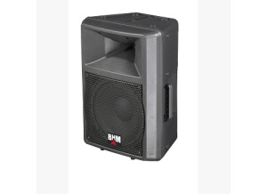 BHM BOX-110ABS