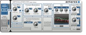 Antares Audio Technology Avox Articulator Evo