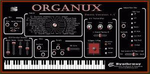 Syntheway Organux