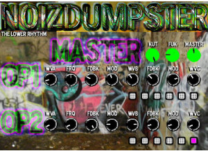 The Lower Rhythm Noizdumpster