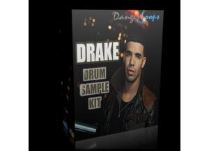 DangerLoops Drake Studio Drum Sample Kit