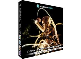 Producer Loops Dark Tech Progressions Volume 1
