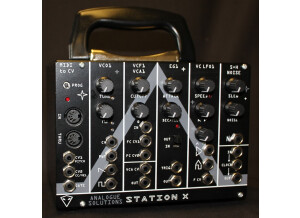 Analogue Solutions Station X