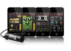 A Loop Drummer added to the AmpliTube App