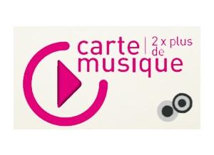 Audiofanzine Carte Musique