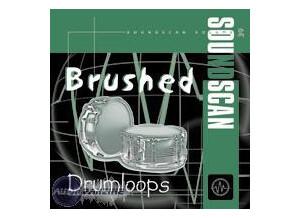 Soundscan 39-Brushed Drumloops