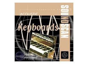Soundscan 17-Acoustic Keyboards