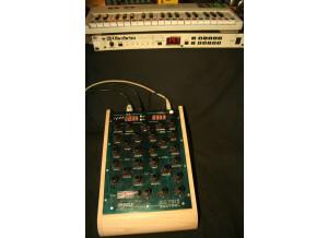 Undead Instruments Matrix Control