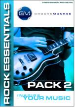 Groove Monkee Rock Essentials 2