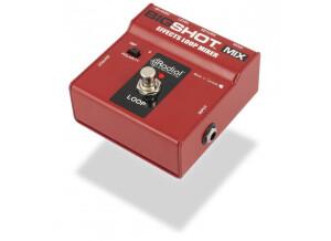 Radial Engineering BigShot Mix