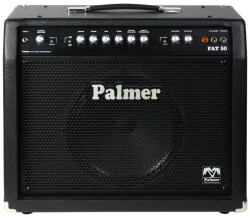 Palmer FAT 50