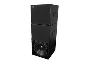 PL Audio Sub B18