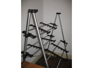 Manfrotto Stand ALU 3 claviers