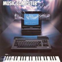 Yamaha CX5M (MSX Music Computer)