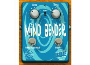 BBE Mind Bender (Plugin)
