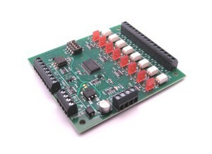 Highly Liquid MSA-P MIDI Decoder