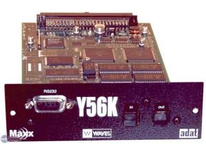 Waves Y56K