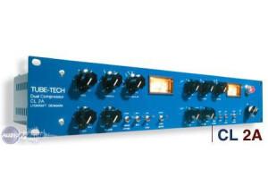 Tube-Tech CL2A