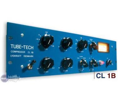 Tube-Tech CL1B