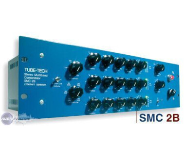Tube-Tech SMC 2B