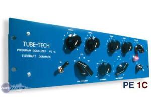 Tube-Tech PE1C