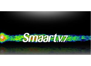 Rational Acoustics Smaart v7