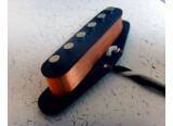 Creamery 'Extra Width' Stratocaster Pickup Set