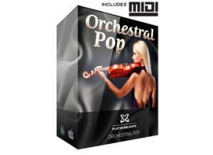 Platinum Loops Orchestral Pop V1 - Audio & MIDI Loops