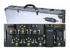 Artec EBD-700 Blank Pedal Board
