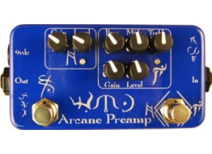 WMD Arcane Préamp