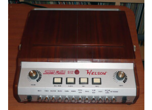 Welson Super-Matic S12
