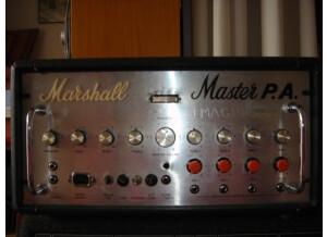 Marshall 2003 JMP Master PA [1966 - ? ]