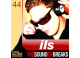 Ils - The Sound Of Breaks by Loopmasters