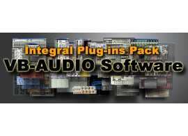 VB-Audio et le VB-Pack Integral