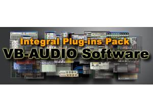 VB-Audio Software Integral Plug-ins Pack