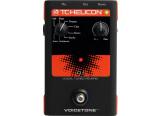 TC Helicon lance quatre pédales VoiceTone Singles