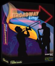 SONiVOX MI Broadway Lites
