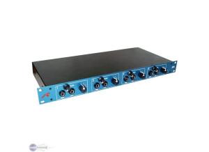 SM Pro Audio HP4