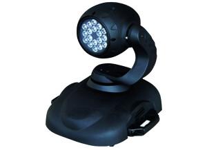 Mac Mah Trinity LED 18x1W