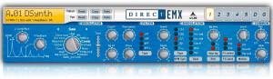 DirectSynth DirectEMX